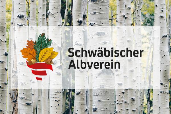 Logo des Schwäbischen Albvereins